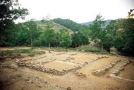 Camporeale scavi