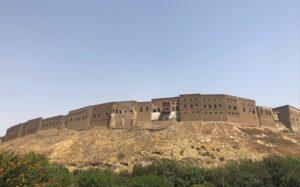 back view citadel
