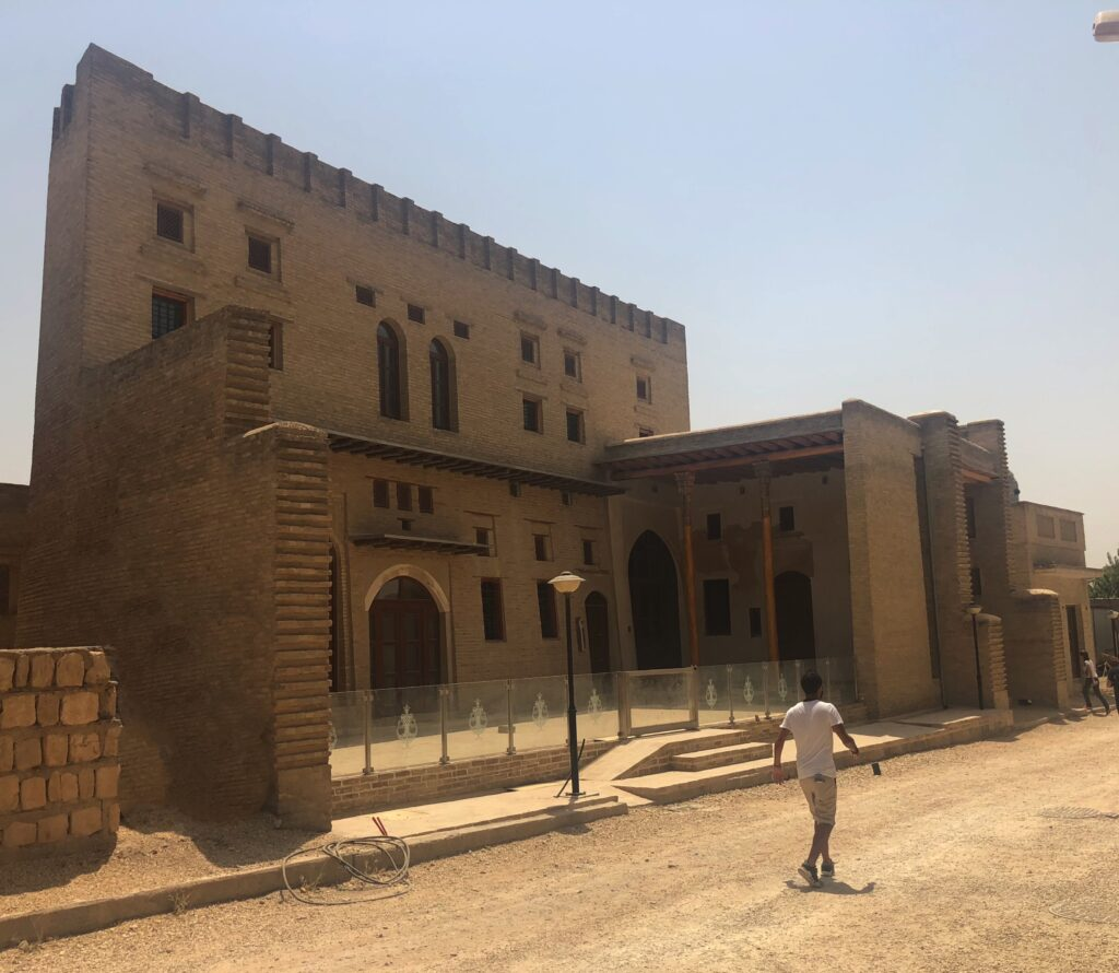 houses citadel 4