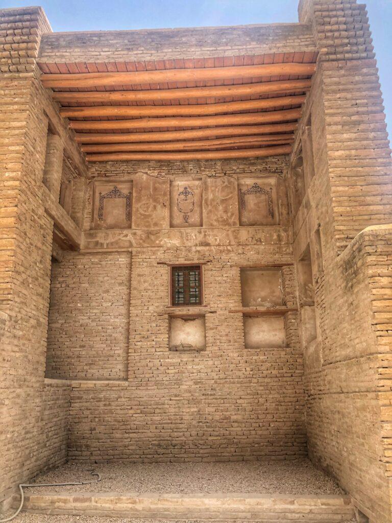 houses citadel