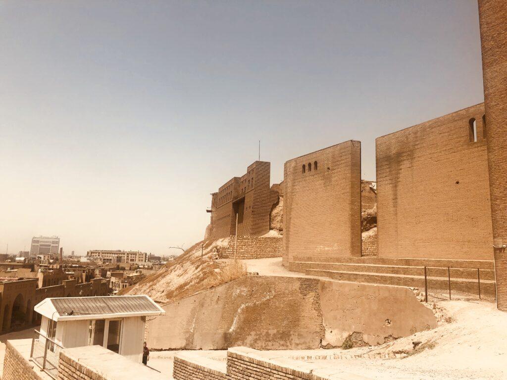 windows external walls citadel